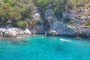 Dalyan Volkans Adventures - Devils Bays Boat Trip - 52