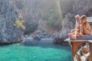 Dalyan Volkans Adventures - Devils Bays Boat Trip - 47