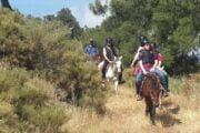Dalyan Horse Riding Safari 7