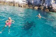 Dalyan Volkans Adventures - Devils Bays Boat Trip - 34
