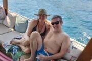Dalyan Volkans Adventures - Devils Bays Boat Trip - 33