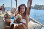 Dalyan Volkans Adventures - Devils Bays Boat Trip - 32
