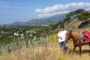 Dalyan Horse Riding Safari 9