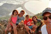 Dalyan Volkan's Adventures - Discover Dalyan Tour - Fevziye, Blue Thermal Lagoon, Aşı Beach, Dalyan Sunset Restaurant, Radar Hill - 013