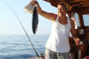 Dalyan Sea Fishing - 9a