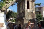 Dalyan Excursion - Mediterranean Highlights - Kaş Lycian Tomb