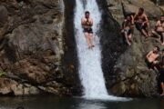 Yuvarlakcay - Topgozu - Toparlar Waterfall Trip From Dalyan A11