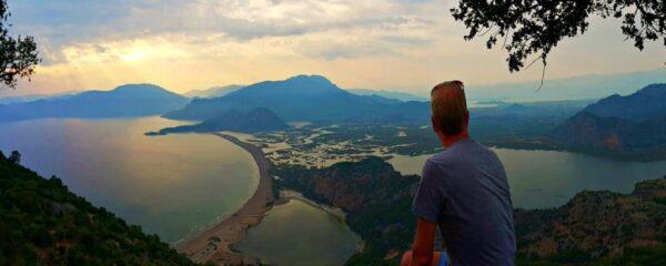 Dalyan - Fevziye - Blue Lagoon - Aşı Bay - Sunset Restaurant - Radar Mountain - 27