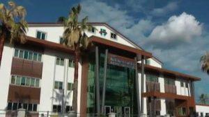 Fethiye esnaf hospital
