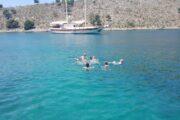 Dalyan Gulet Cruise - 6