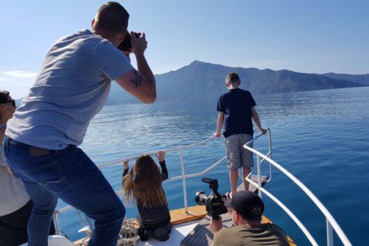 Devils Bays Boat Trip - Volkan's Adventures - Unique and Exclusive Dalyan Tours - Beautiful Journey