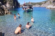 Devils Bays Boat Trip - Volkan's Adventures - Unique and Exclusive Dalyan Tours - Crystal Color Waters