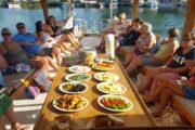 Devils Bays Boat Trip - Volkan's Adventures - Unique and Exclusive Dalyan Tours - Breakfast