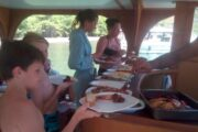 Devils Bays Boat Trip - Volkan's Adventures - Unique and Exclusive Dalyan Tours - Lunch Served