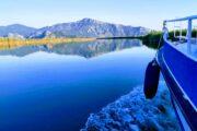Volkans Adventures - Dalyan - Boat Trips - Sunset, moonlight - Noon to moon - 5