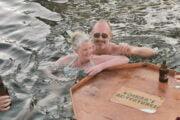 Volkans Adventures Noon to moon Boat Trip - Food & Drink 10