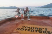Volkan's Adventures Noon to Moon Boat Trip - People Enjoy Themselves 20