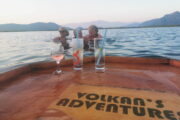 Volkan's Adventures Noon to Moon Boat Trip - People Enjoy Themselves 20