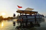 Volkan's Adventures - Dalyan Boat trips - Our Boats - 4