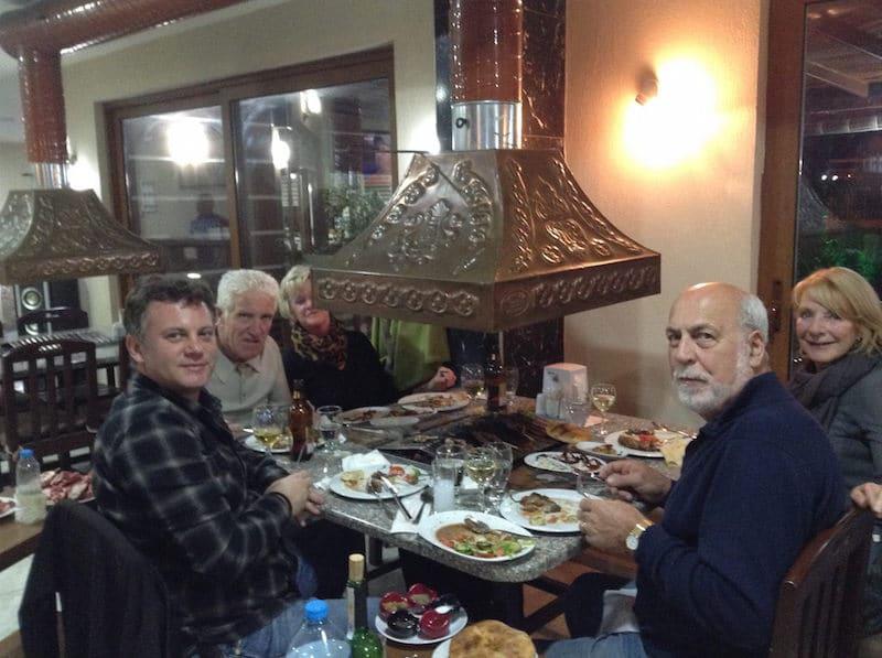 Doga Ocakbasi Restaurant