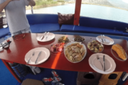 Dalyan Sea Fishing - 12