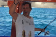 Dalyan Sea Fishing - 14