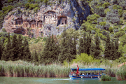 Dalyan Boat Trips with Volkan's Adventures - 1