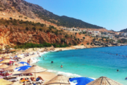 Dalyan Volkans Adventure-Mediterranean Highlights Tour to Patara, Kalkan, Kaş - 038