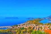 Dalyan Volkans Adventure-Mediterranean Highlights Tour to Patara, Kalkan, Kaş - 039