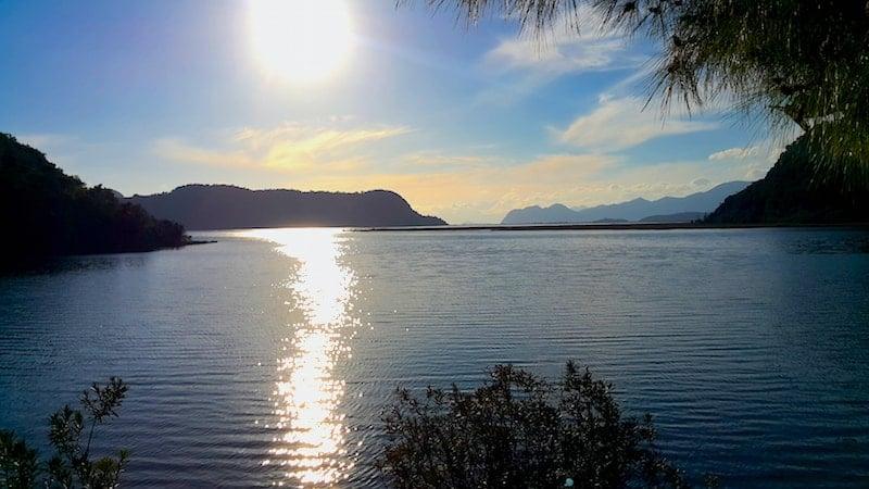 Sulungur Lake