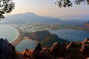 Dalyan - Fevziye - Blue Lagoon - Aşı Bay - Sunset Restaurant - Radar Mountain - 24