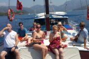 Dalyan Gulet Cruise - 5