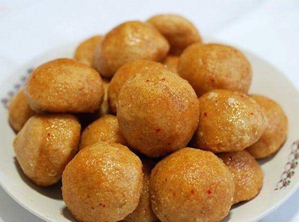 Boiled Kibbahs