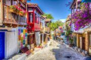 volkans adventures tours from dalyan to kas - 3