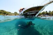 Diving in Dalyan 10