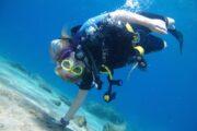 Diving in Dalyan 12