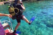 Diving in Dalyan 13