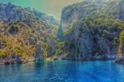 Private Dalyan Boat Trip - devils bays