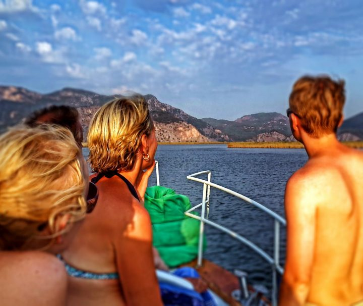Private Dalyan Boat Trip - Main