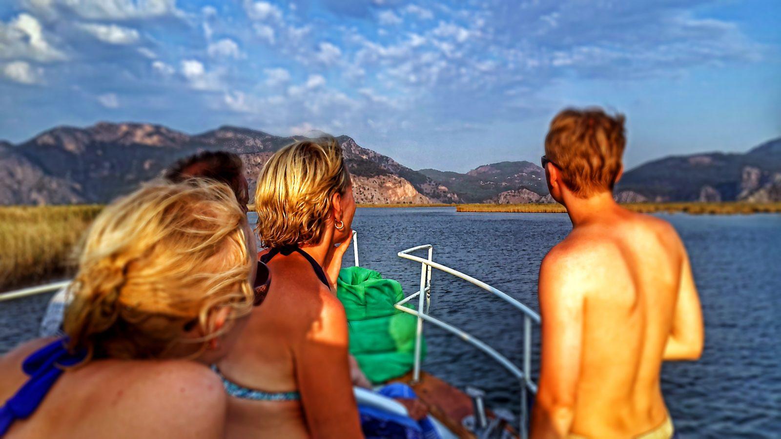 Private Dalyan Boat Trip - Main