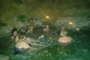 Private Dalyan Boat Trip - secret hot springs candle lit