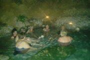 Private Dalyan Boat Trip - secret hot springs candle lit