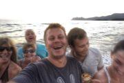 Private Dalyan Boat Trip - happy memories