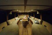 DALYAN PRIVATE BOAT TRIP - NEW POSH BOAT