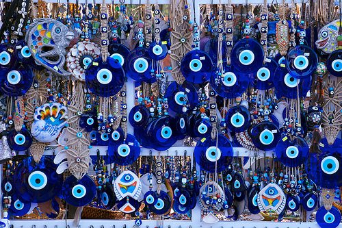 Turkish Culture - The evil eye