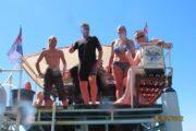 Diving in Dalyan 1