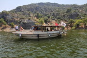 DALYAN PRIVATE BOAT TRIP - NEW POSH BOAT
