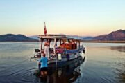 Private Dalyan Boat Trip - Tranquilty