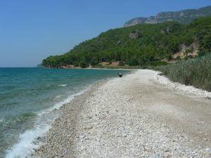 cinar beach