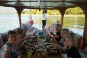Volkan's Adventures Dalyan - Köyceğiz Evening Market Tour - Koycegiz Lake Moonlight Boat Trip - 003